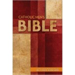 Catholic Men's Bible NABRE Paperback