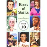 Book of Saints Part 10