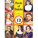 Book of Saints Part 12
