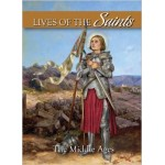 Lives of the Saints: The Middle Ages