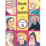 Book of Saints Part 05