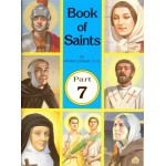 Book of Saints Part 07