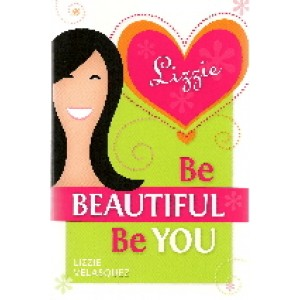 Be Beautiful, Be You - Paperback