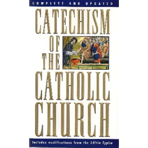 Catechism of the Catholic Church - Paperback