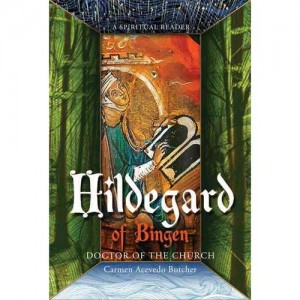 Hildegard of Bingen, Doctor of the Church
