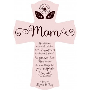 Cross - Mother's Day