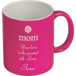 Ceramic Coffee Mug - Mother's Day