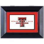 Texas Tech Music Box