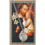 St. Joseph Prayer Card Set